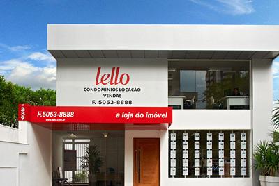 imobiliaria Lello Vila Nova sao paulo sp