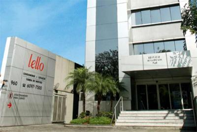 imobiliaria lello centro administrativo sao paulo sp