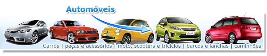 classificados de automóveis