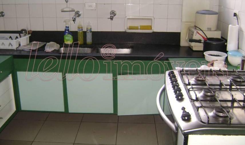cozinha apartamento jardins sp
