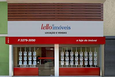 imobiliaria Lello Itaim sao paulo sp