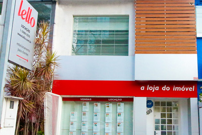 imobiliaria Lello Pinheiros sao paulo sp