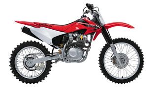 moto honda crf 230 f