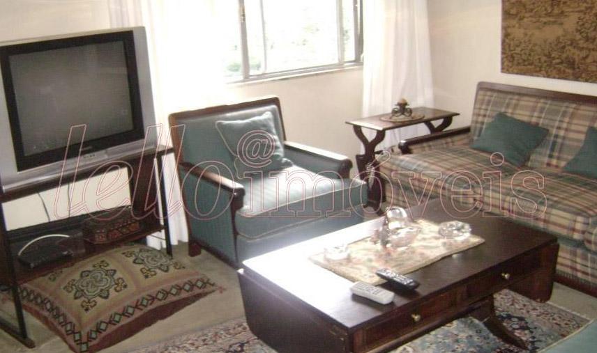 sala apartamento de 3 quartos jardins sp