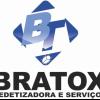 Franquias de baixo custo - BRATOX Dedetizadora oferta Empresas