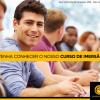 Curso de Inglês por imersão Total oferta Cursos e aulas