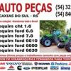 VIRABREQUIM FORD FONE 54 32151805 Picture