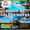 62 9 9952 5757 ALUGO AP CALDAS NOVAS ECOLOGIC PARK oferta imóveis