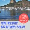 City tour privativo completo no Rio de janeiro oferta Empresas