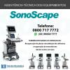 Sonoscape Brasil Assistêcia Técnica Picture