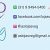 Lojas Veg, sua loja virtual, roupas e acessórios, acesse nossas redes sociais.  oferta Roupas, Calçados e Moda