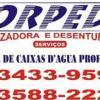 F 34339597 DESENTUPIDORA EM BH DEDETIZADORA EM BH LIMPEZA DE CAIXAS D AGUA EM BH GORDURA EM BH CALHAS EM  BH oferta Empresas