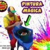 Animação, Camarim, Bola Mania, Som, Iluminação, Fumaça e Oficinas para Festas e Eventos Infantis Picture