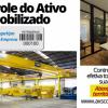 Ativo Imobilizado – implantação e atualização do Controle Patrimonial – em todo o Brasil! oferta Empresas
