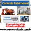 Ativo Imobilizado - Controle Patrimonial - Inventário e Avaliação oferta Empresas